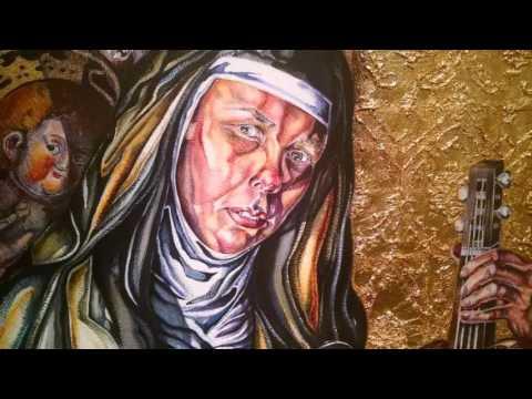 Hildegard von Bingen Canticles Of Ecstasy Medieval Music