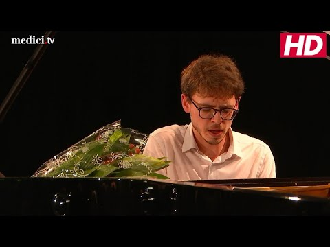 "Lucas Debargue - Chopin, Polonaise No. 6 in A-flat Major, Op. 53 ""Heroic"""