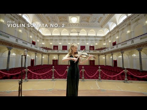 An Encore With Noa Wildschut