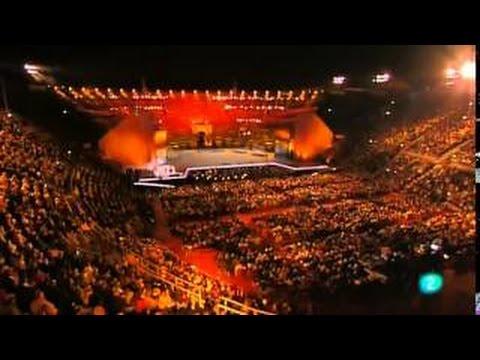 Centenario de La Arena de Verona, Homenaje a Luciano Pavaroti