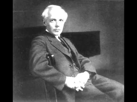 Béla Bartók - String Quartet No.4