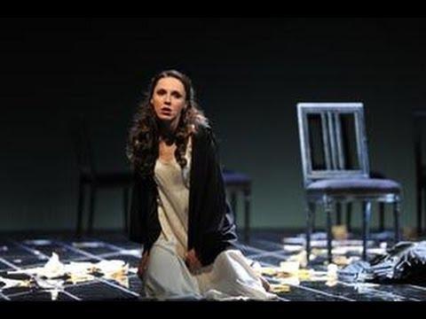 Olesya Golovneva sings Verdi:
