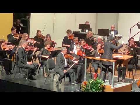 Asheville Symphonic Orchestra
