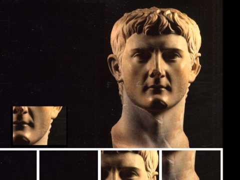 GP. Telemann, Germanicus TWV deest ouvertüre-entrée
