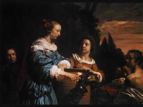 Albinoni - Sonata a Cinque in G Minor Op. 2 No. 6