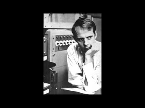Stockhausen, Karlheinz  - Etude (1952)