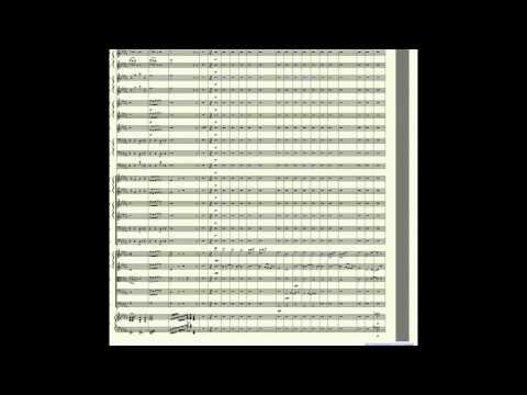 Piano Concerto 1 movement 1