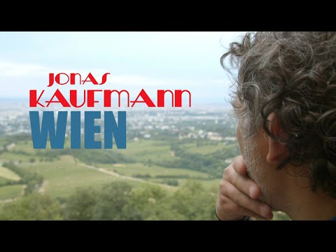"Jonas Kaufmann talks about ""Wien"" – his new album with the Vienna Philharmonic"