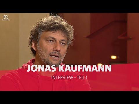 """Jonas Kaufmann im Interview zur Oper """"Die tote Stadt"""" (Teil 1)"""