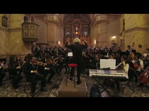 Felix Mendelssohn,  Christus, Op.97