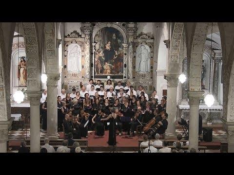 Christus Op. 97 - Felix Mendelssohn Bartholdy ( Sintesi video )