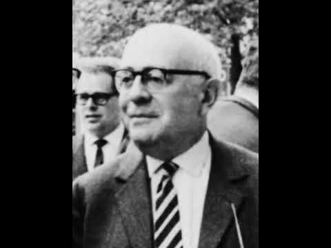 Theodor W. Adorno | Wikipedia audio article
