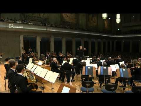 Bernard Labadie dirigiert Bach Vater und Sohn - BR-KLASSIK