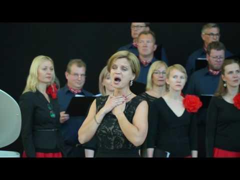 Turuooper Vilja laul operetist