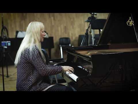 Beethoven Sonata #11 in B♭ major, Op. 22  Valentina Lisitsa