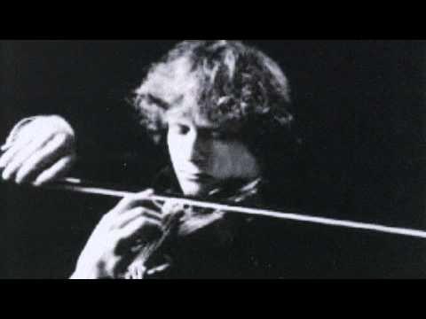 Violin Concerto No. 4 - Adagio Religioso