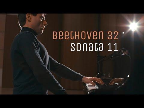 Beethoven: Sonata No.11 in B-flat major, Op.22 – Boris Giltburg | Beethoven 32 project