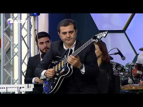 Elman Namazoglu - Nasıl geçdi habersiz, Sənubərim (Gitara)