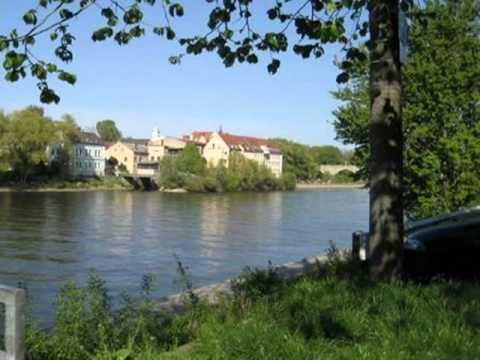 My Choice - Joh Strauss: Danube Mermaid