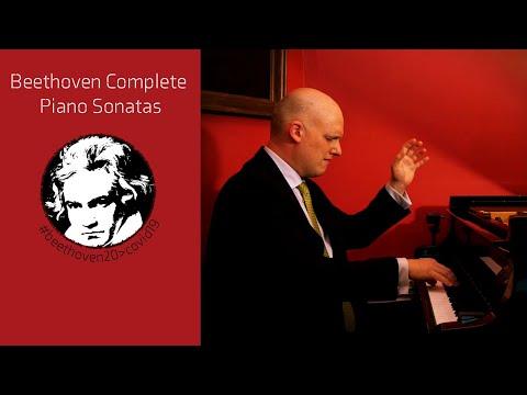 Jean Muller | Beethoven: Sonata No. 11 in B-flat major, Op. 22