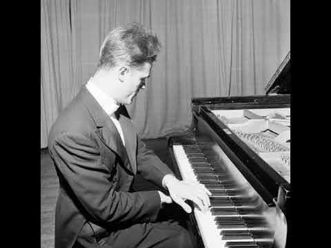 Charles Rosen - 1952 unreleased radio broadcast