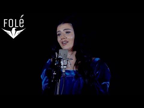 Albina Azemi - Balada e nenes ( cover )