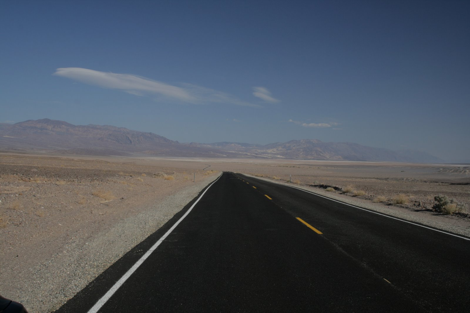 Road to serverless area