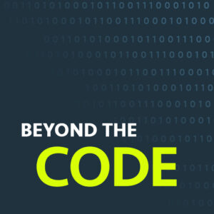 Beyond the Code cover