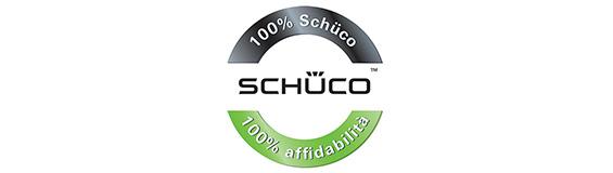 Perché scegliere Schüco 1065