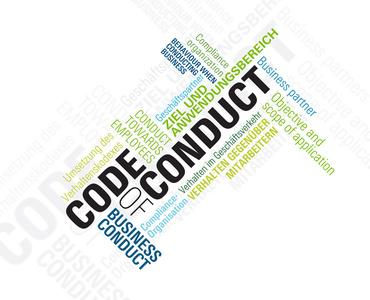 Codice di condotta 1170
