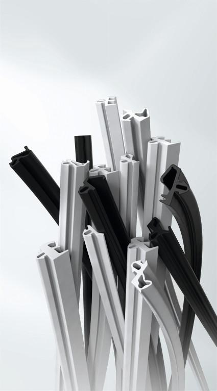 Guarnizioni in epdm sch co italia - Guarnizioni finestre alluminio ...