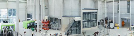 Schüco Technology Center 1332