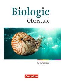 Biologie Oberstufe - Allgemeine Ausgabe - Gesamtband Oberstufe - Schülerbuch