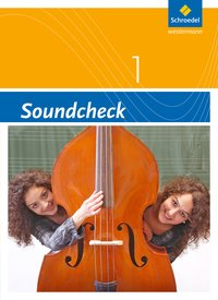 Soundcheck - 2. Auflage 2012: Schülerband 1