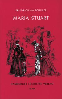 Hamburger Lesehefte, Nr.12, Maria Stuart