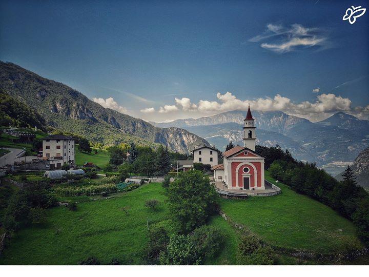 Foto dalla piste da sci Lavarone - Luserna