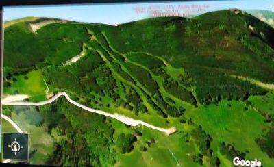 Aggiornamento da Monte Nerone