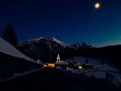 Aggiornamento da Monterosa Ski