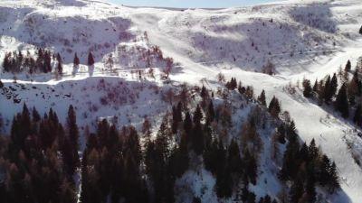 Aggiornamento da Maniva Ski
