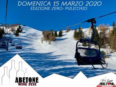 Aggiornamento da Abetone Ski