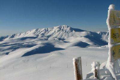 Aggiornamento da Alto Sangro Ski