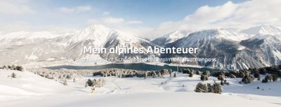 Aggiornamento da Belpiano (Schöneben)