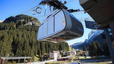Aggiornamento da Fassa Ski