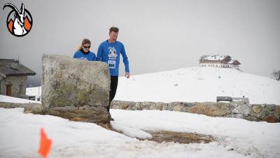 Aggiornamento da Valchiavenna ski