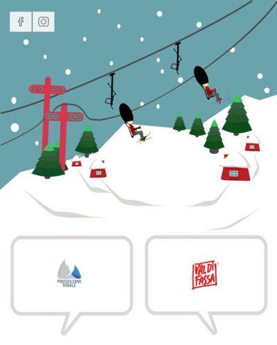 Aggiornamento da Adamello Ski