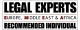 Legal Experts - Europe, Middle East & Africa