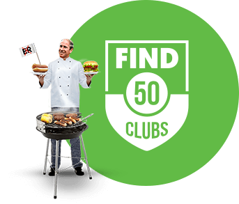 Find 50 Clubs