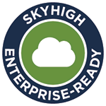 Skyhigh Cloudtrust logo