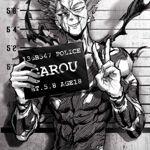 Image de profil de Garou T.