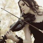 Image de profil de Nebulous Violin
